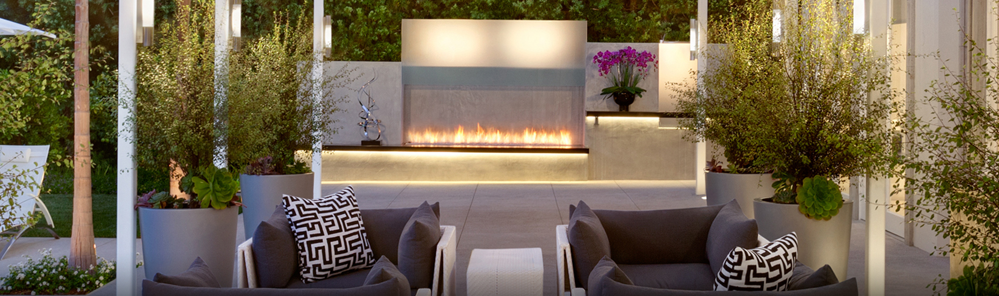 frequently asked questions spark modern fires