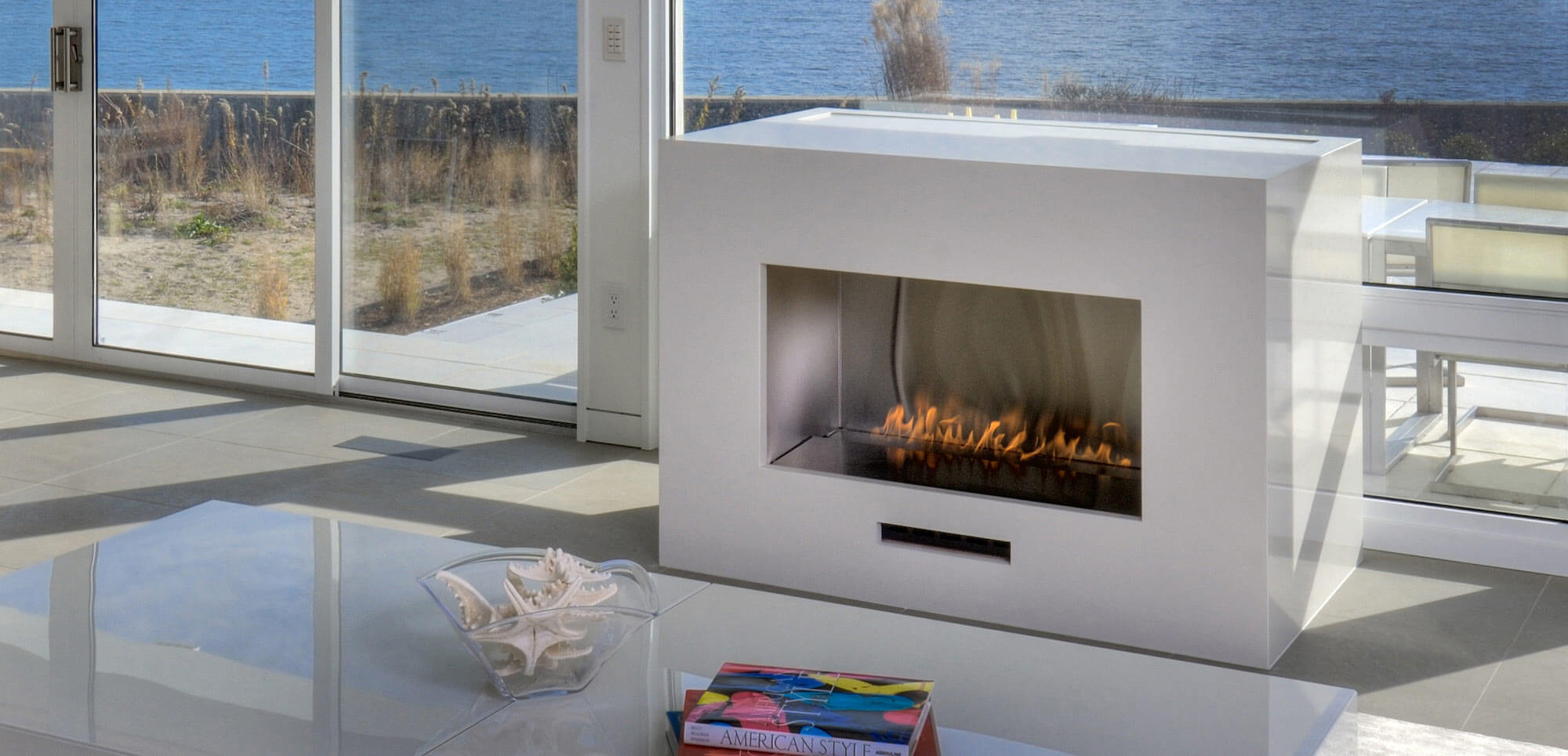 Spark Modern Fires Contemporary Gas Fireplaces For Luxury Installations