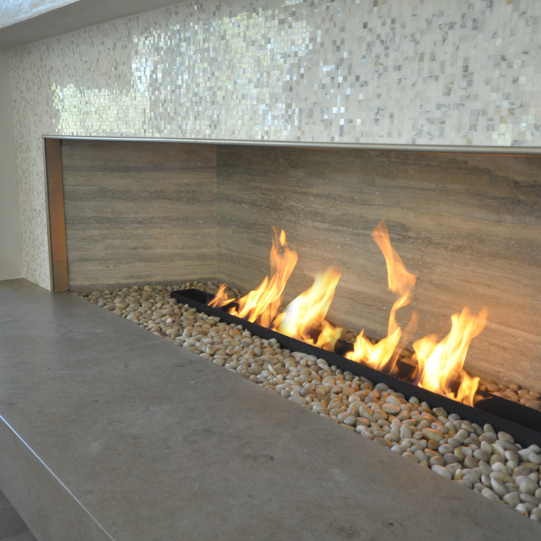 indoor modern fireplaces.  Spark Showcase Modern Fires